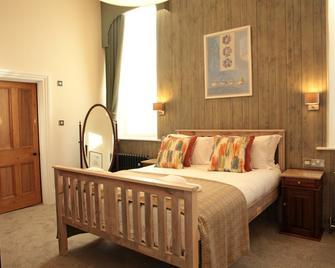 Y Capel - Conwy - Bedroom