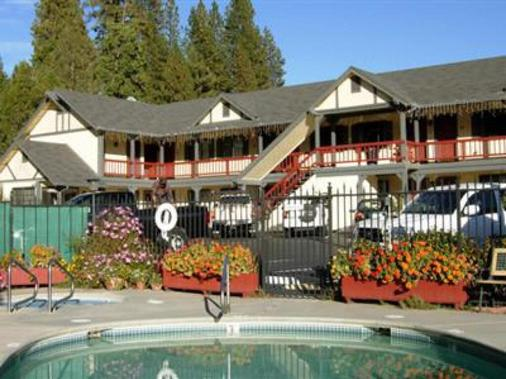Wildwood Inn - Twain Harte