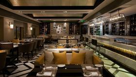 Intercontinental Marine Drive Mumbai - Mumbai - Bar