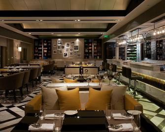 Intercontinental Marine Drive Mumbai, An IHG Hotel - Mumbai - Bar