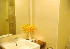 Bella Vista Waterfront Resort - Langkawi Island - Phòng tắm