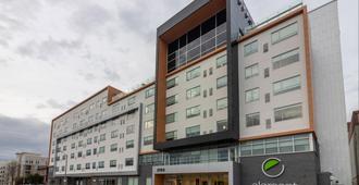 Element St. Louis Midtown - St. Louis - Building