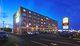 Capital Hotel - St John's - Edifício
