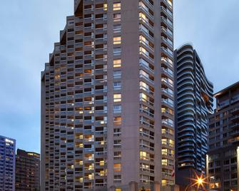 Delta Hotels by Marriott Montreal - Montreal - Building