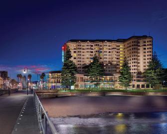 Stamford Grand Adelaide - Glenelg - Budova