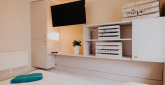 Elite Apartments By The Beach - Gdansk - Room amenity