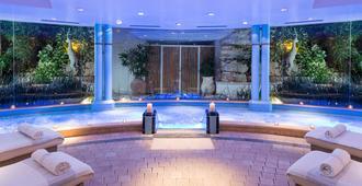 Herods Vitalis Spa Hotel Eilat - Éilat - Piscina
