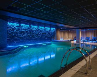 Scandic Royal Stavanger - Stavanger - Pool