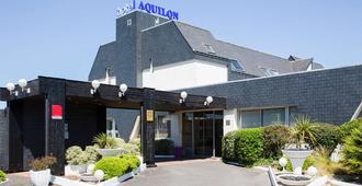 The Originals Boutique, Hôtel Aquilon, Saint-Nazaire (Inter-Hotel) - Сен-Незэр