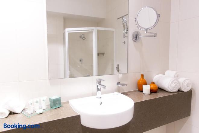 Lithgow Workies Club Motel - Lithgow - Bathroom