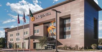 La Quinta Inn & Suites by Wyndham Dallas Richardson - Dallas - Toà nhà