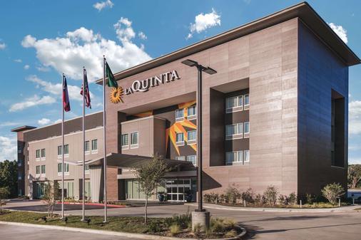 La Quinta Inn & Suites by Wyndham Dallas Richardson - Dallas - Building