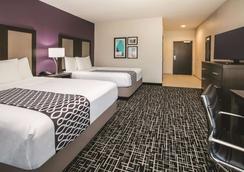 La Quinta Inn & Suites by Wyndham Dallas Richardson - Dallas - Bedroom
