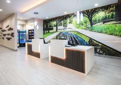 La Quinta Inn & Suites by Wyndham Dallas Richardson - Dallas - Lobby