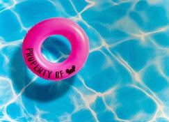 Hotel Lulu, BW Premier Collection - Anaheim - Pool
