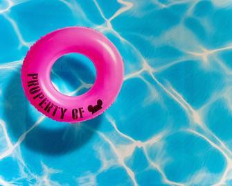 Hotel Lulu, BW Premier Collection - Anaheim - Piscina