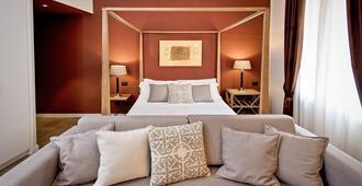 Delle Vittorie Luxury Suites & Rooms - Palermo - Bedroom