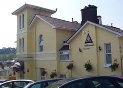 Ashwood Grange Hotel - B&b - Torquay - Bina
