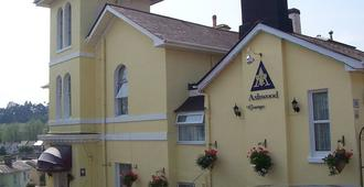 Ashwood Grange Hotel - B&B - Torquay - Building