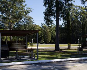 Fairway Lodge Motel - Kempsey - Outdoors view