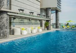Pullman Saigon Centre - Ho Chi Minh City - Πισίνα