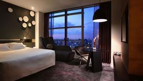 Pullman Saigon Centre - Ho Chi Minh City - Bedroom