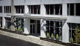 Andaz Ottawa Byward Market - A Concept By Hyatt - Ottawa - Edificio