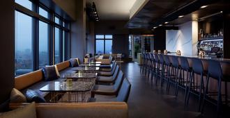 Andaz Ottawa Byward Market - A Concept By Hyatt - Ottawa - Bar