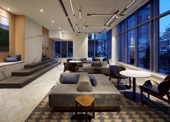 Andaz Ottawa Byward Market - A Concept By Hyatt - Ottawa - Lounge