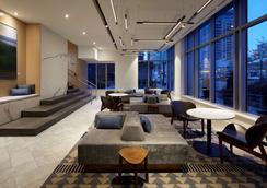 Andaz Ottawa Byward Market - Ottawa - Lounge
