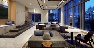 渥太華拜沃德市場安達仕酒店 - 渥太華 - 休閒室