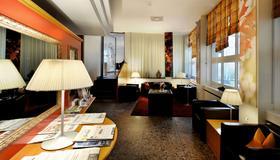 Hotel Merian am Rhein - Basel - Aula
