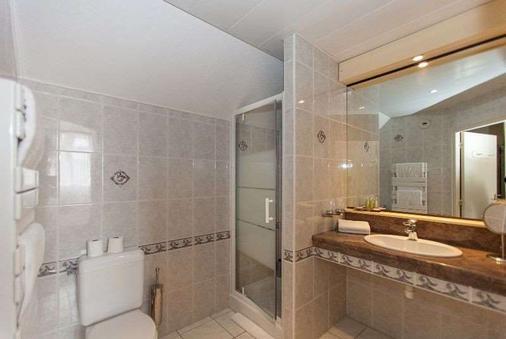 Citotel Le Challonge - Dinan - Μπάνιο