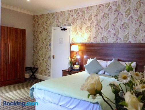 Ely House Hotel - Wolverhampton - Bedroom