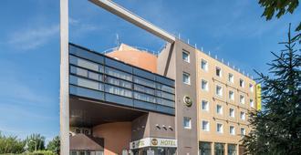 B&B Hotel Grenoble Centre Verlaine - Grenoble - Edificio