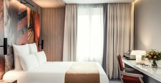 Mercure Paris Alesia - Paris - Chambre