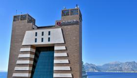 Ramada Plaza by Wyndham Antalya - Αντάλια - Κτίριο