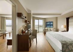 Ramada Plaza by Wyndham Antalya - Antalya - Habitación