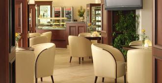 Hotel Ambasadorski - Rzeszów - Restaurante