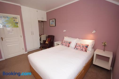 Lios Na Manach Farmhouse B&B - Killarney - Bedroom
