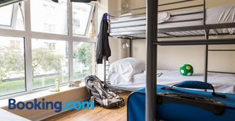 Garden Lane Backpackers - Dublín - Habitación