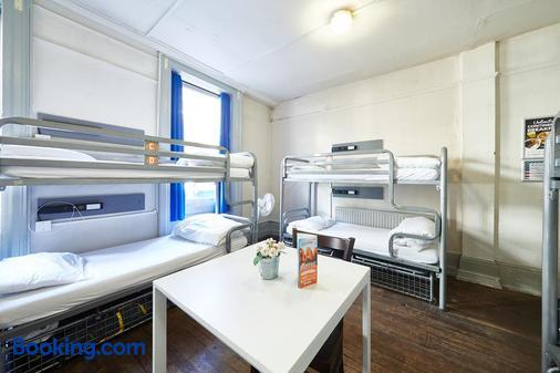 St Christopher's Inn, London Bridge - Hostel - London - Bedroom