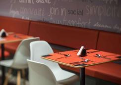 ibis Riga Centre - Riga - Restaurant