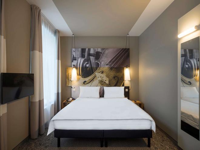 ibis Riga Centre - Riga - Bedroom