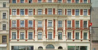 ibis Riga Centre - Riga - Edificio