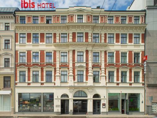 ibis Riga Centre - Ρίγα - Κτίριο