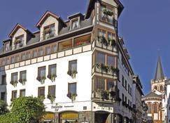 Hotel Bacharacher Hof - Bacharach - Building