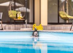 Vsg Resort - Krk - Zwembad