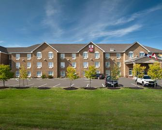Best Western Plus Moncton - Монктон - Building