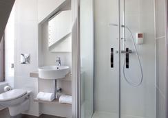 Best Western Blois Chateau - Blois - Bathroom